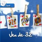 Tarots Divinatoires Jeu de 32 Gratuit tarots divinatoires Tarots Divinatoires Gratuits et Cartomancie jeu 32