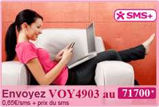 Voyance par SMS immdiate